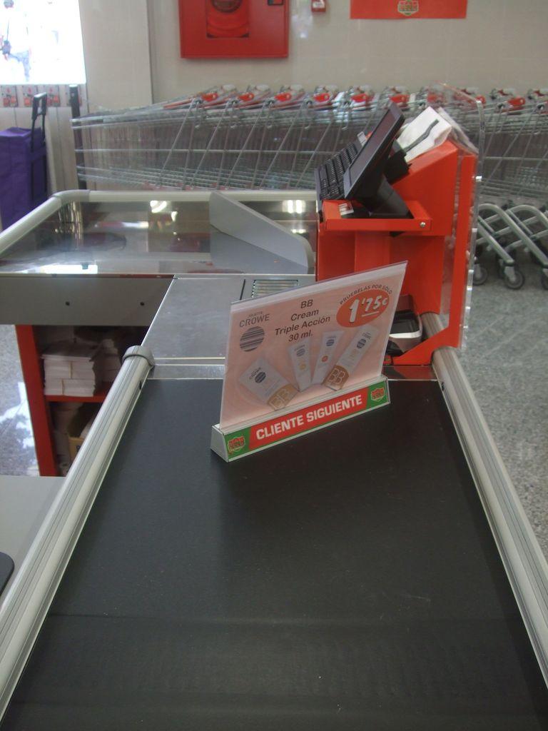 Entradasalida  Kider Store Solutions