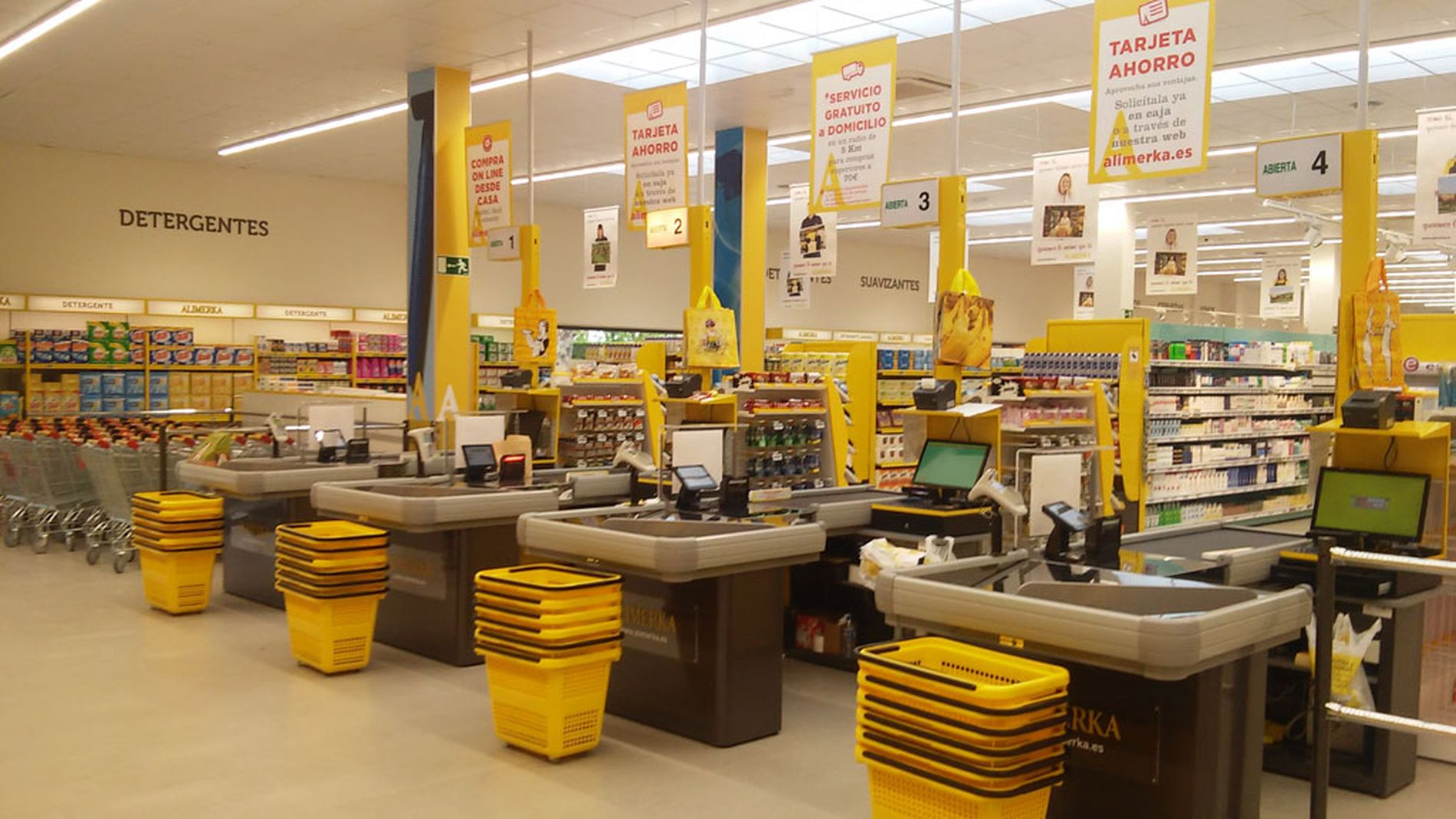 Kider Store Solutions  Equipamiento Comercial