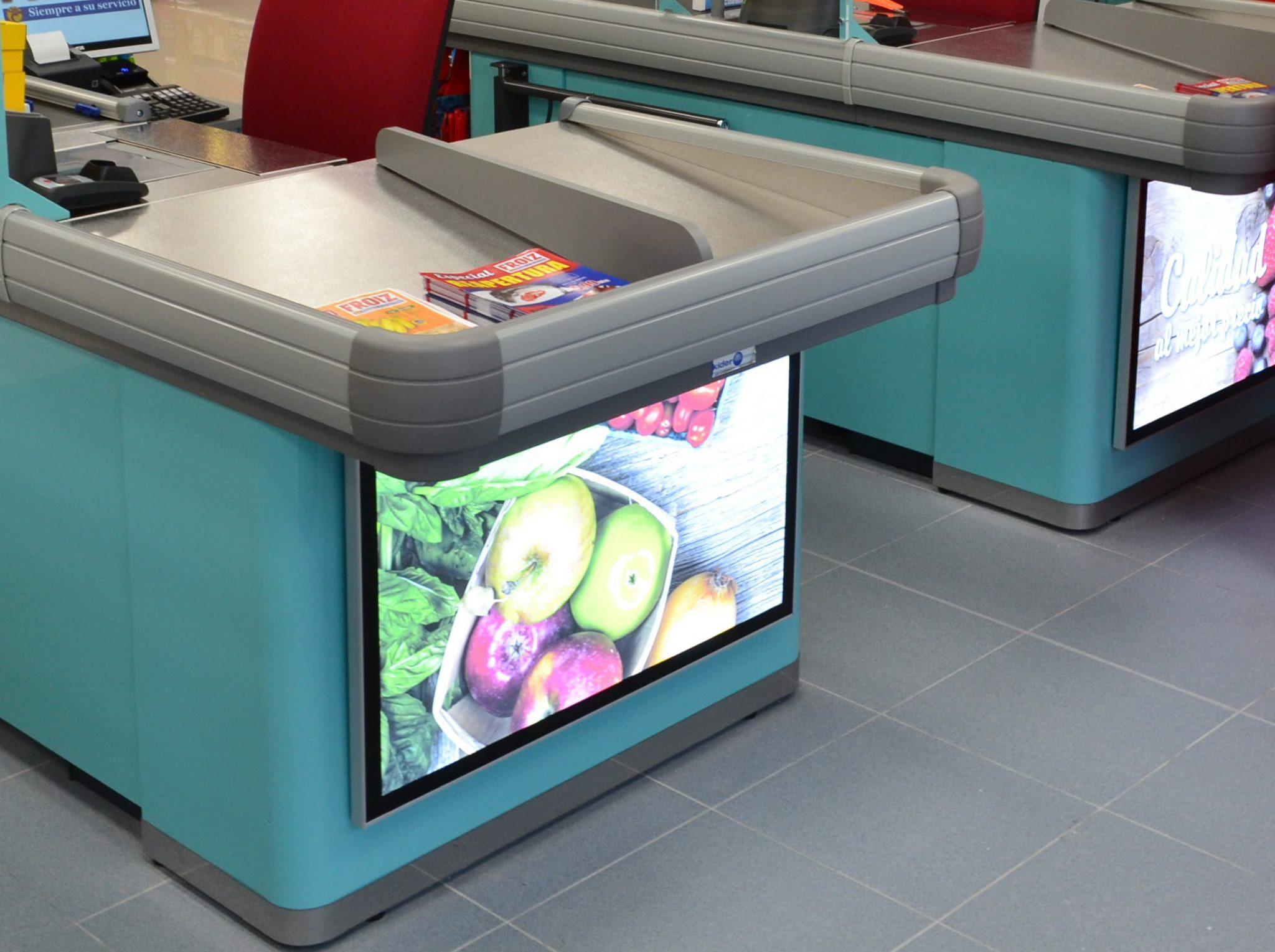 Kider store solutions equipamiento comercial - Muebles en cuellar ...
